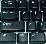 149px-Keyboard-left_keys