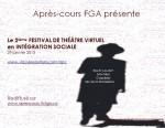 Festival théâtre IS 2013