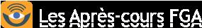 Logo les Après-cours FGA